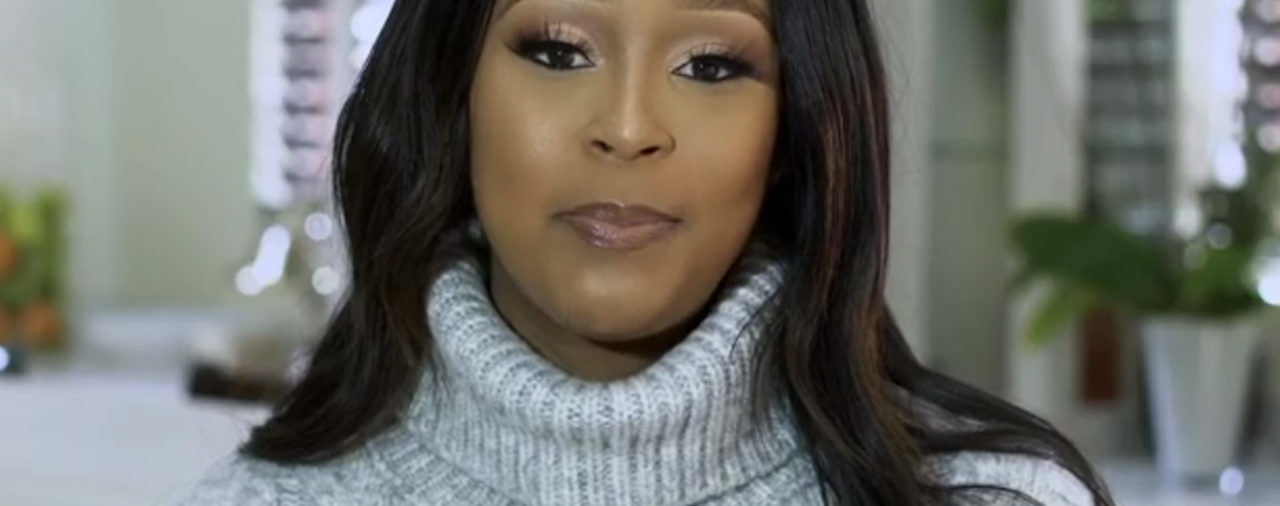 Five minutes, Five questions with Minnie Dlamini-Jones (video)