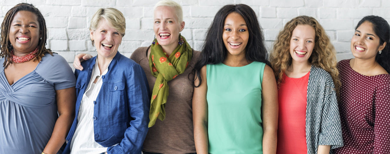 Meet Some of the World's Most Inspirational Women of 2020!